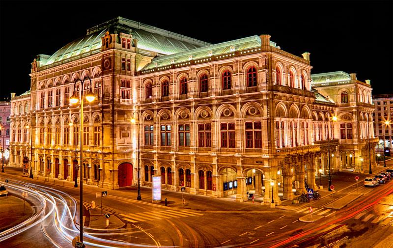 Ópera de Viena - La Guía de Viena en 2021